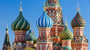«Pourquoi les églises russes ont-elles des coupoles en forme d'oignon ?»