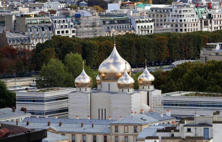 Réunion du Synode de l'Exarchat patriarcal d'Europe occidentale