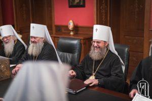 Publication des statistiques de l'Église orthodoxe ukrainienne