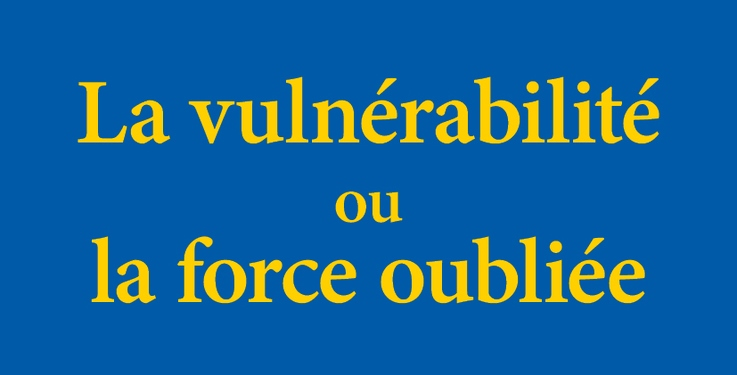«La vulnérabilité ou la force oubliée» de Bertrand Vergely dans l'émission «L'orthodoxie, ici et maintenant»