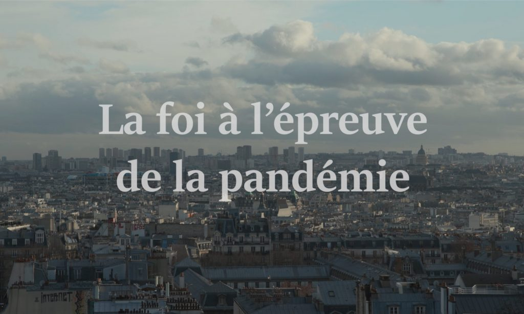 France 2 «Orthodoxie» : « La foi à l'épreuve de la pandémie » – dimanche 31 janvier à 9h30