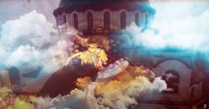 Un film documentaire du métropolite Hilarion (Alfeyev) sur la cathédrale Saint-Sava de Belgrade