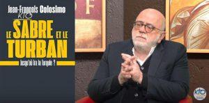 «Ambiguïtés et ambitions de la Turquie néo-ottomane», l'émission «L'orthodoxie, ici et maintenant» avec Jean-François Colosimo