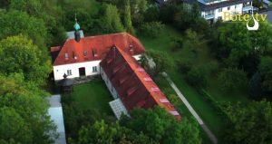 Un film sur le monastère orthodoxe russe Saint-Job-de-Potchaïev à Munich