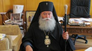 Le métropolite de Lovetch Gabriel demande la canonisation des martyrs du communisme en Bulgarie