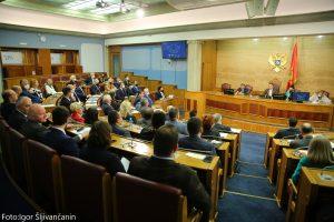 Le parlement monténégrin s'est prononcé une deuxième fois en faveur des amendements de la loi sur la liberté religieuse