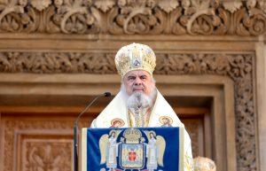 Le patriarche de Roumanie Daniel : « La grande bénédiction des eaux nous libère des passions, des esprits mauvais et des situations difficiles »