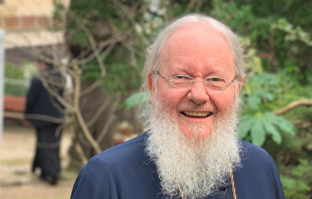 Mgr Syméon : « La prière, le moment par excellence pour rencontrer Dieu »