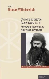 « Orthodoxie » (France-Culture) : « Sermons au pied de la montagne »