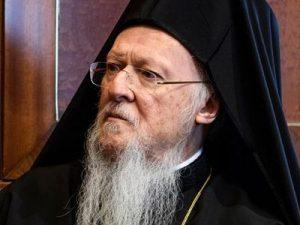 Le patriarche Bartholomée s'exprime sur les relations inter-orthodoxes et le mouvement oecuménique