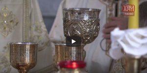Direct de Belgrade : la liturgie précédant l'élection du nouveau patriarche