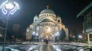 De nouveaux détails sont publiés sur la prochaine élection du patriarche de Serbie