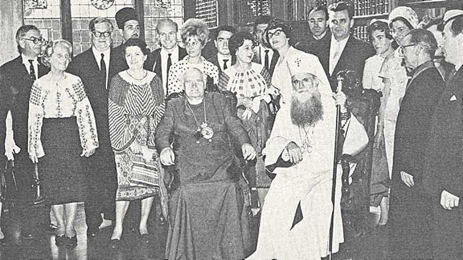 Comment la Bible a été imprimée en Roumanie sous le régime communiste