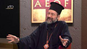 «La spiritualité à l'âge de la sécularisation», l'émission « L'orthodoxie, ici et maintenant » avec l'archevêque Job (Getcha)