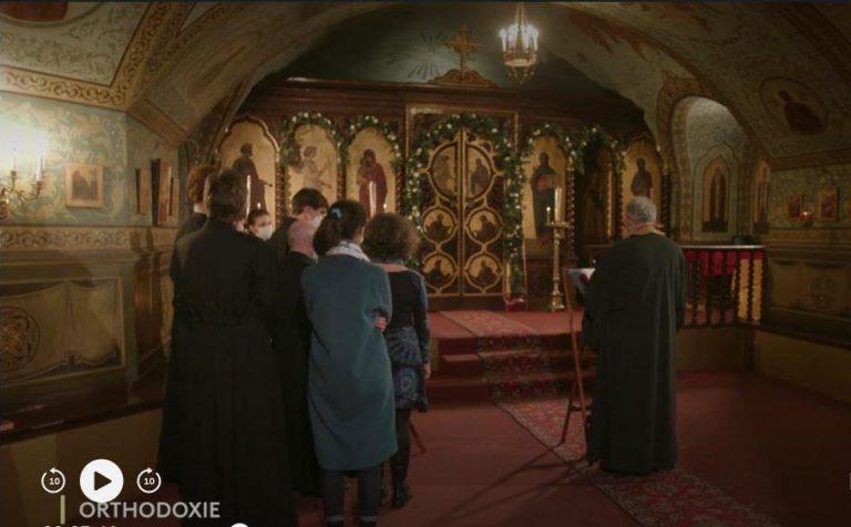 Revoir : «La foi à l'épreuve de la pandémie» («Orthodoxie», France 2)