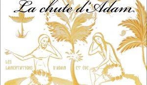 Vient de paraître « La chute d'Adam », de Saint Innocent de Chersonèse en Tauride