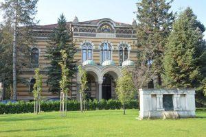 Décision du Patriarcat de Bulgarie concernant les élections