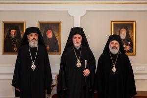 Communiqué de la Conférence épiscopale  orthodoxe du Benelux