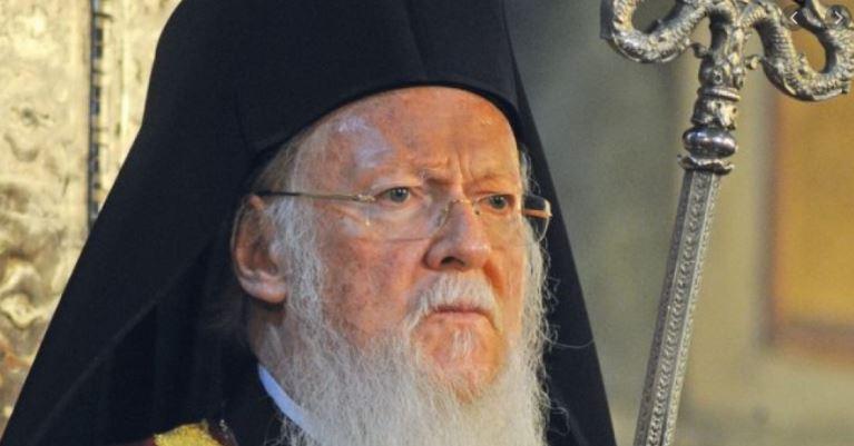 Le patriarche œcuménique Bartholomée : « Nous avons promis à la Mère de Dieu que nous ne quitterons pas Constantinople »