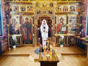 Le patriarche de Moscou Cyrille a célébré un office de requiem pour le 220ème anniversaire de l'assassinat de l'empereur Paul Ier