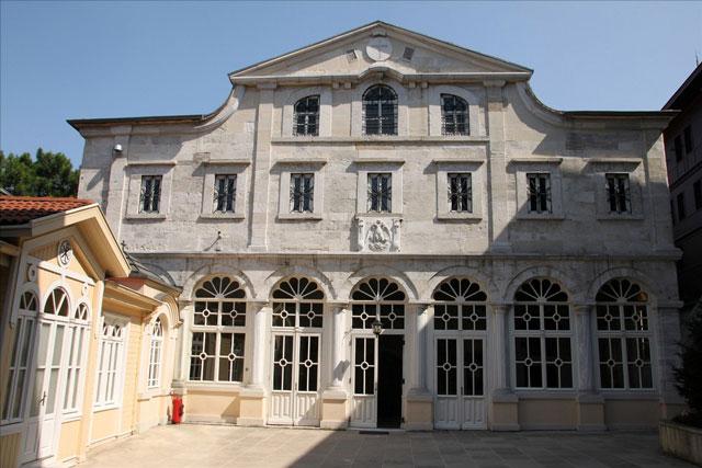 Les maires d'Athènes et d'Istanbul ont fait une visite conjointe au Patriarcat œcuménique