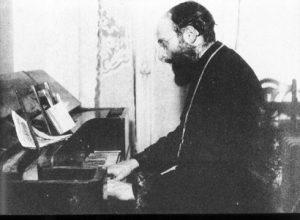 Père Lev Gillet  « Le Grand Carême, un deuil en l'absence du Christ – le jeûne entre esprit et lettre »