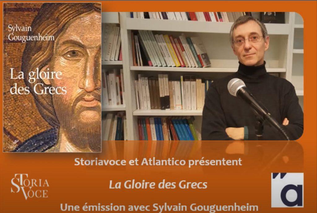 Vidéo : «Ce que l'Europe doit à la Grèce et à Byzance»