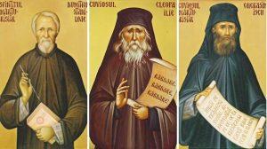 Église de Roumanie : annonce de trois noms pour les canonisations prévues en 2025
