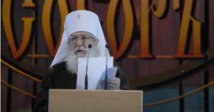 La vie et la voie du métropolite Laur (+2008), primat de l'Église russe hors-frontières