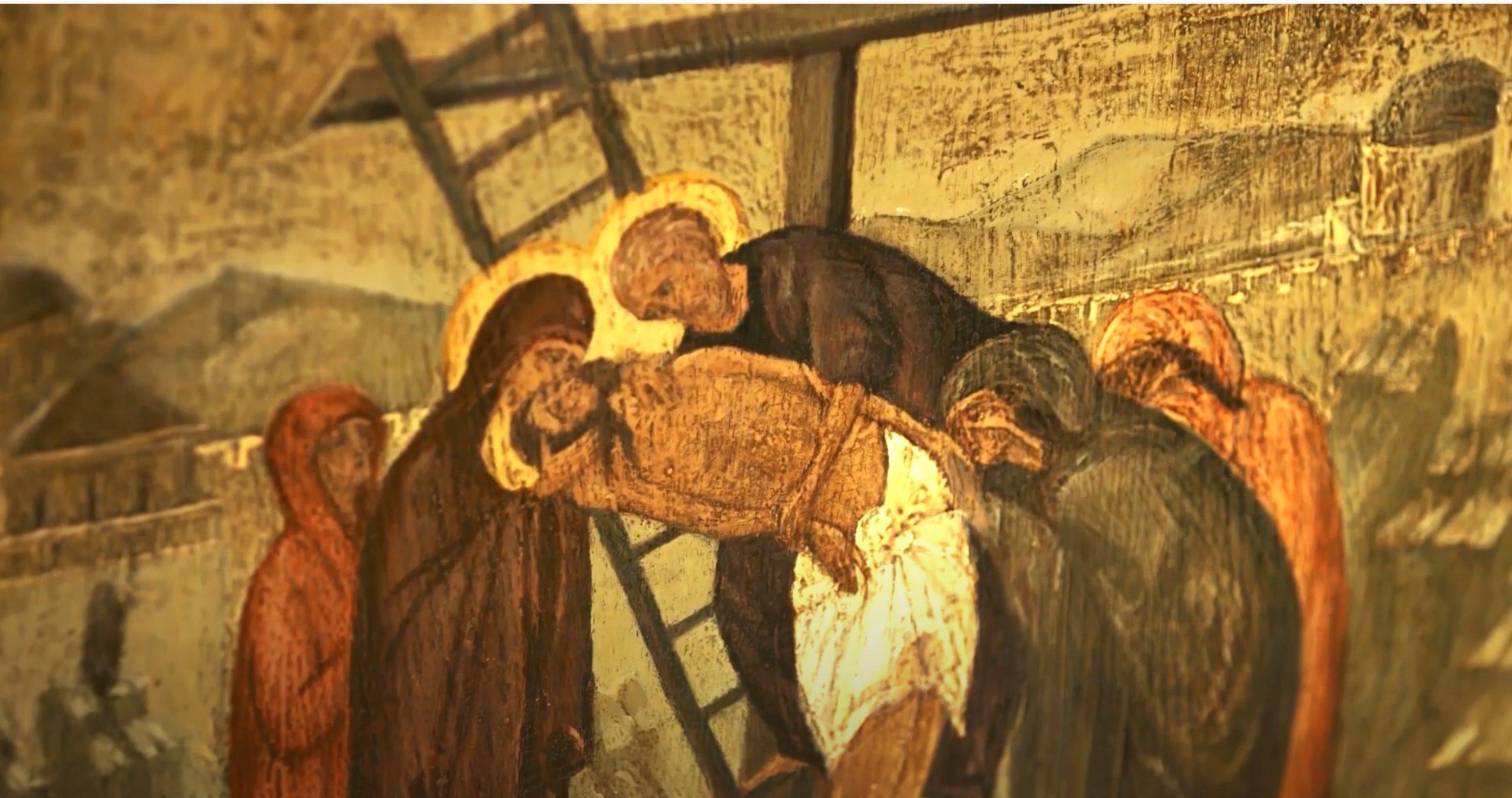 Bande-annonce : « 'Ô Mort, où est ton aiguillon ?'  – La commémoration des défunts dans l'Église orthodoxe »