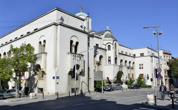 Communiqué du Saint-Synode de l'Église orthodoxe serbe au sujet des unions de même sexe