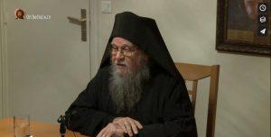 Entretien : «Job et la Covid-19» par l'archimandrite Élie