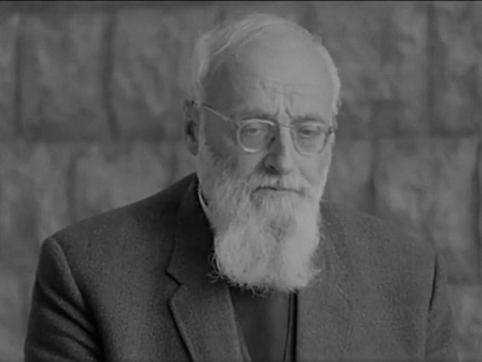 Père Lev Gillet « L'entrée dans le Grand Carême »
