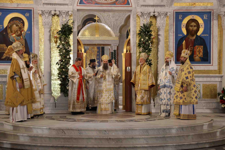 Le Patriarche de Serbie nouvellement élu révèle sa position sur la question ukrainienne