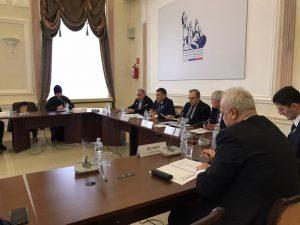 Patriarcat de Moscou : «Les schismes sont un instrument de géopolitique»