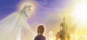 «Le voyage extraordinaire de Séraphima» au cinéma
