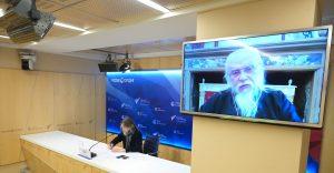 L'évêque d'Orekhovo-Zouïevsk Pantéléimon a évoqué l'aspect caritatif du Grand Carême en Russie