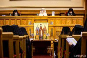 Décisions du Saint-Synode de l'Église orthodoxe roumaine