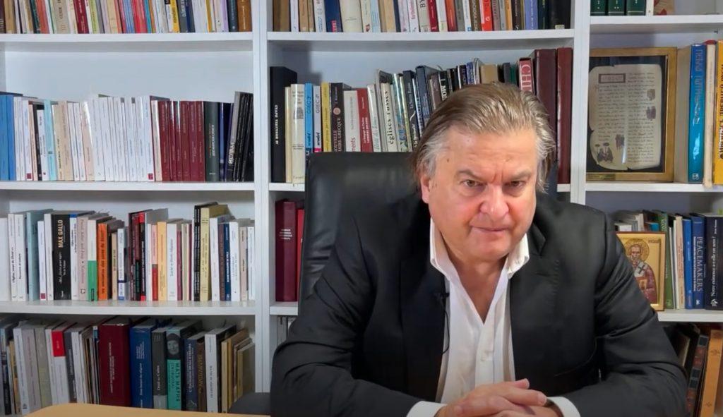 Bertrand Vergely : « Le figuier » – 22 mars 2021