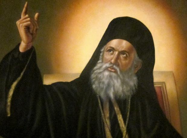 Le patriarche Bartholomée a célébré la mémoire du patriarche martyr Grégoire V de Constantinople