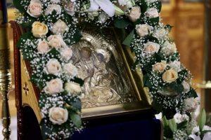 L'office de l'Acathiste à la Mère de Dieu a eu lieu dans toutes les églises de Grèce, avec une assistance réduite en raison des mesures sanitaires