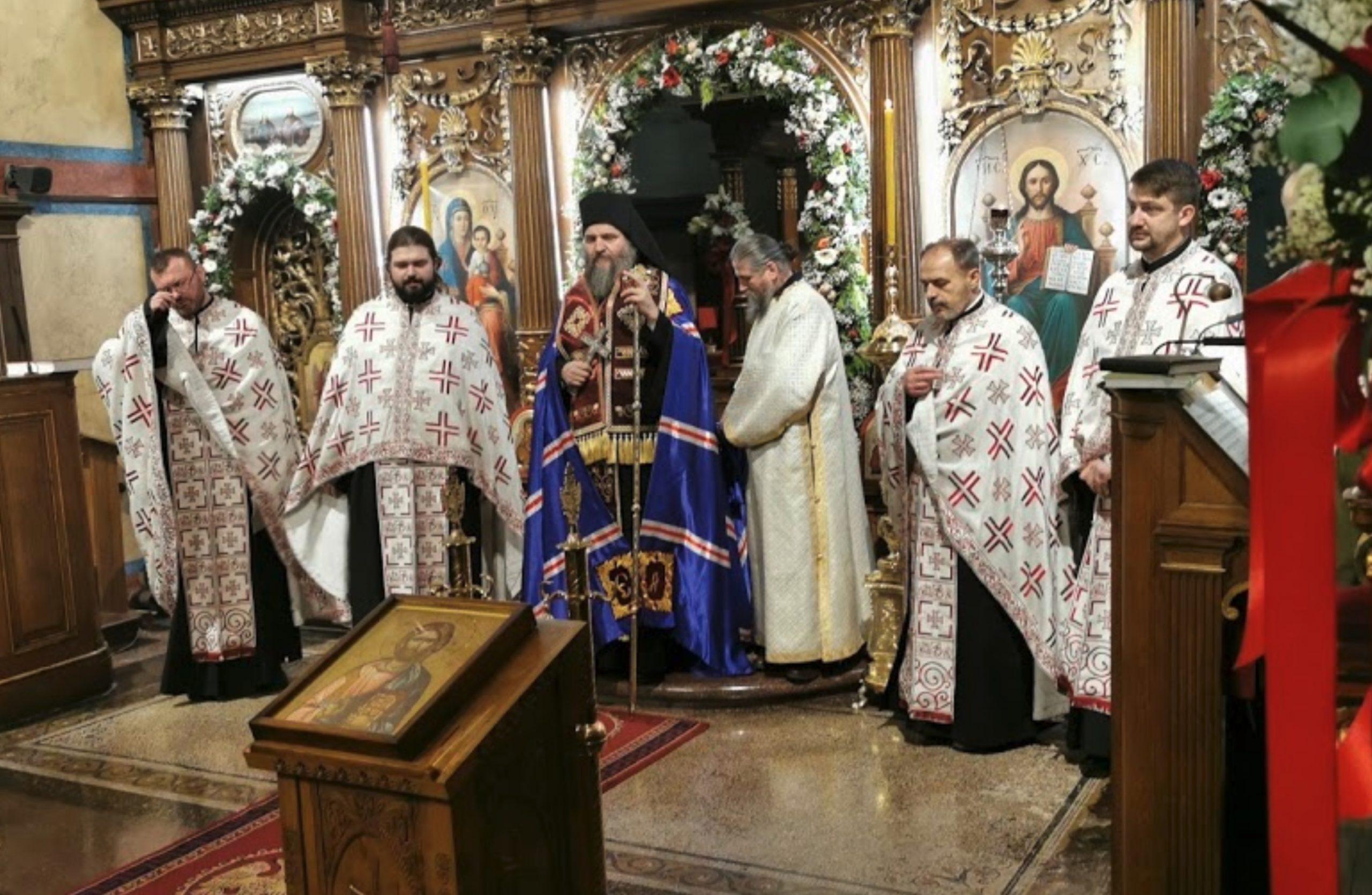 Église orthodoxe serbe d'Autriche et de Suisse : « La vaccination est une question médicale et non religieuse »