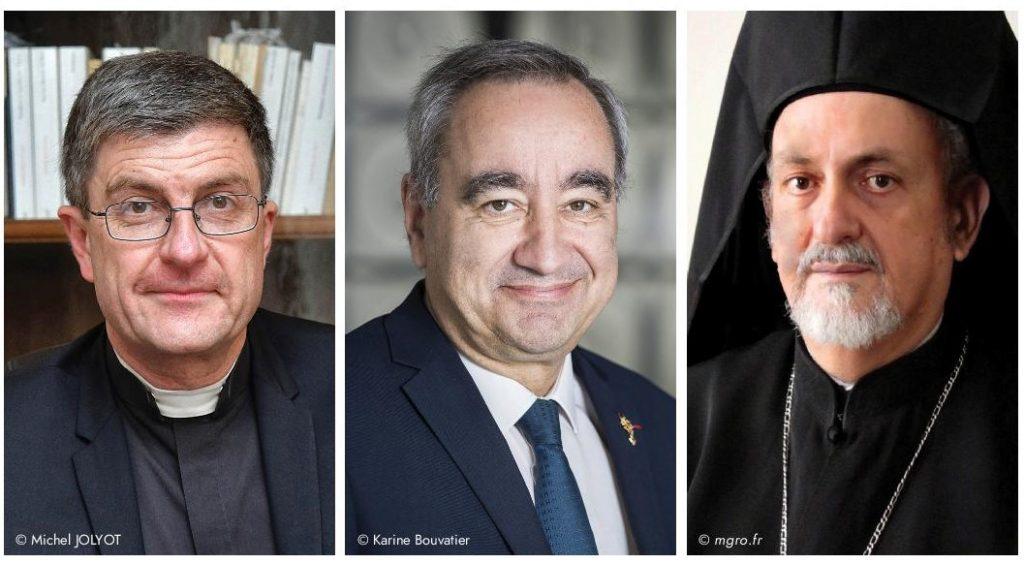 Un «webinaire» avec les trois coprésidents du CÉCEF, le 14 avril