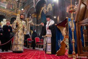 L'évêque Barlaam de Ploieşti : « Le temps du carême implique une lutte spirituelle. Comment nous aide l'hymne acathiste »