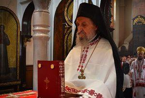 Décès de l'archimandrite Jean (Radosavljević), une figure éminente de l'Église orthodoxe serbe