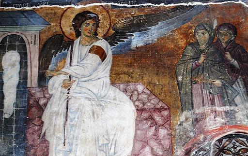Message de Pâques 2021 du patriarche Porphyre et de l'Assemblée des évêques orthodoxes serbes