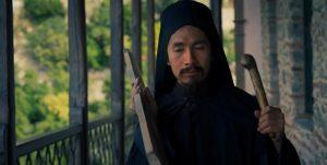 Un nouveau film documentaire sur le Mont Athos