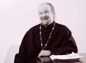 Le père Nicolas Nikichine s'est endormi dans le Seigneur