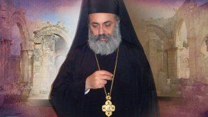 À l'occasion du 9e anniversaire de son enlèvement : « Un moment de prière avec le métropolite Paul Yazigi »