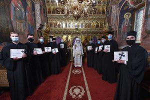 Recommandations du patriarche Daniel aux confesseurs : « Sagesse, prière et patience »